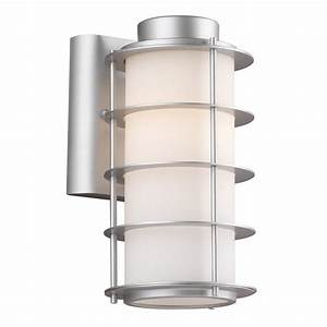 shop philips hollywood hills 1025 in h vista silver With vista outdoor lighting model 2216