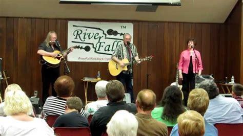 RiverFall performs at Cuyahoga Falls Library - YouTube