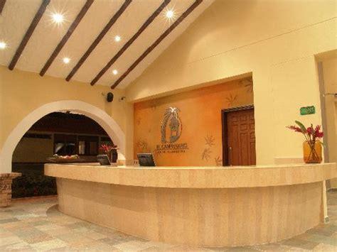 hotel campestre el campanario ltda villavicencio