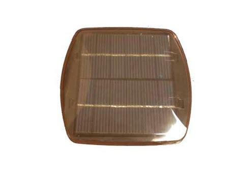 ez solar panel replacement 6 prong connector