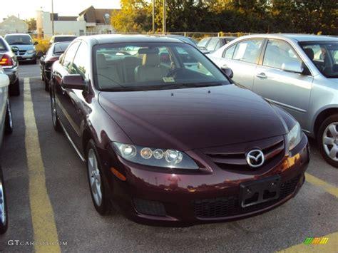 2008 Mazda Mazda6 I Grand Touring For Sale Cargurus