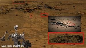 Alien City On Mars | www.pixshark.com - Images Galleries ...