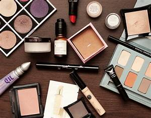 Cosmetics  U0026 Skincare