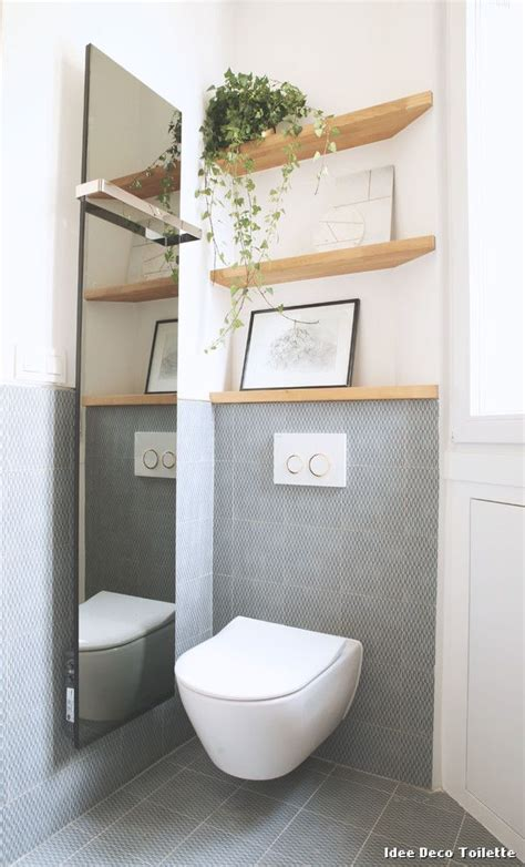 idee deco toilette with contemporain toilettes d 233 coration de la maison et des id 233 es de design