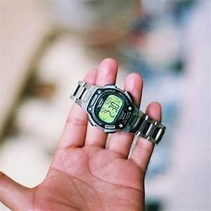 Armitron Chronograph Instructions