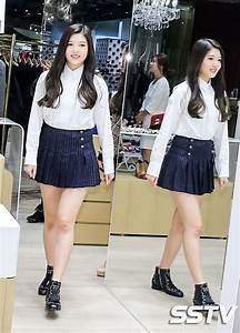 RED VELVETu0026#39;S SKIRT FASHION LOOKS - Kpop Korean Hair and Style