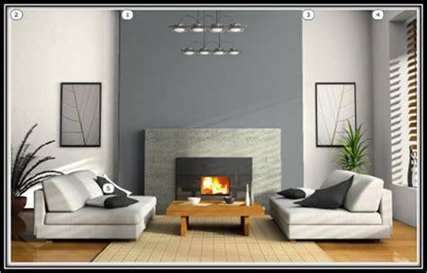 design cat rumah design interior rumah minimalis