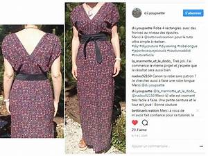 robe 4 rectangles avec des fronces au niveau des epaules With faire une robe simple