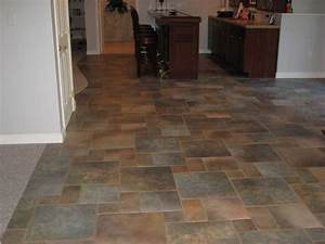 Ceramic Tile For Basement Floor - Home Design