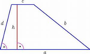Trapez Online Berechnen : mathematik online aufgabensammlung interaktive aufgabe 1411 trapez ~ Themetempest.com Abrechnung