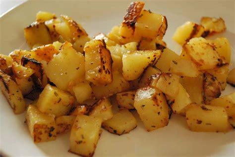 pommes de terre saut 233 es recettes cookeo