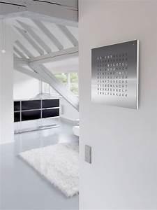 Wanduhren Modern Design : modern wanduhr fabulous uraqt d modern wanduhr acryl diy ~ Michelbontemps.com Haus und Dekorationen