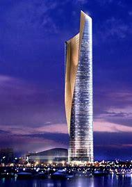 Al Hamra Tower Kuwait City
