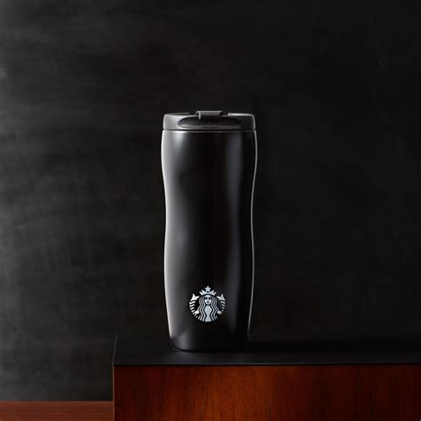 starbucks coffee classic stainless steel lucy mug travel tumbler oz manufacturers
