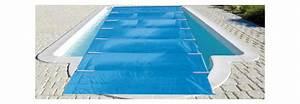 Bache À Barre Piscine : pool barre plus couverture a barres pour piscine polyester ~ Melissatoandfro.com Idées de Décoration