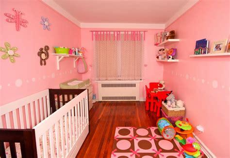 Déco Chambre Bébé Fille Photo