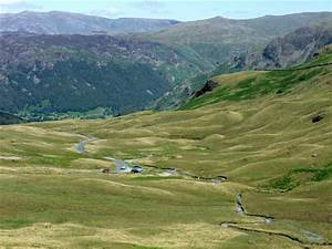 Drumlin Glacial Field In Pictures