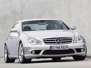 Mercedes 55 Amg : 2005 mercedes benz cls 55 amg review ~ Medecine-chirurgie-esthetiques.com Avis de Voitures