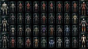 All Iron Man Suits, HD Movies, 4k Wallpapers, Images ...