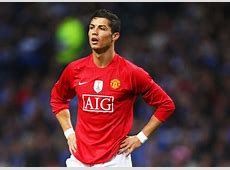 Man United news Cristiano Ronaldo better at Old Trafford