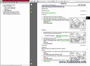 Nissan Tiida C11 Service Manual Repair Manual Order  U0026 Download