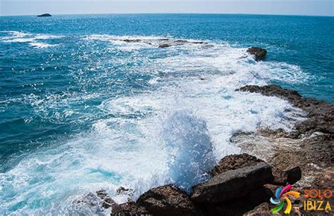 el tiempo en las playas de ibiza solo ibiza