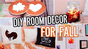 diy room decor for fall make your room cozy no sew pillow decorations more diy fyi