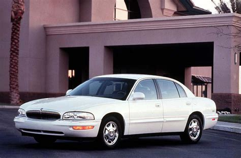 Buick 98 Park Avenue by 1998 Buick Park Avenue Information And Photos Zomb Drive