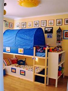 Bed For 5 Year Old