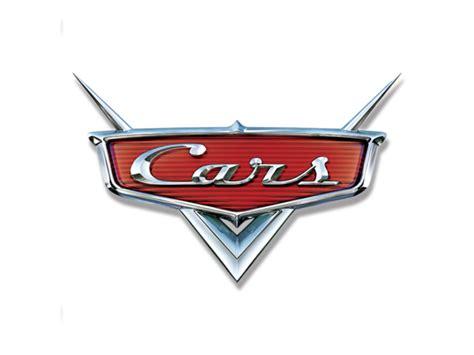 Disney And Pixar Cars Logo Png Transparent & Svg Vector