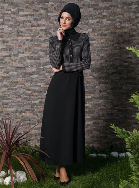 trendy muslim long dresses   hijabiworld