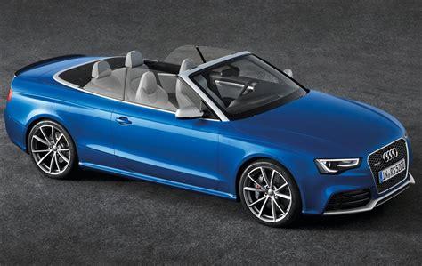 Audi Cabriolet Machinespider
