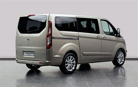 Car Barn Sport Ford Transit Custom