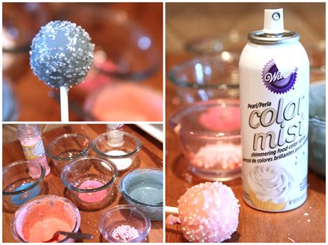 perfect cake pops everytime prepared housewives