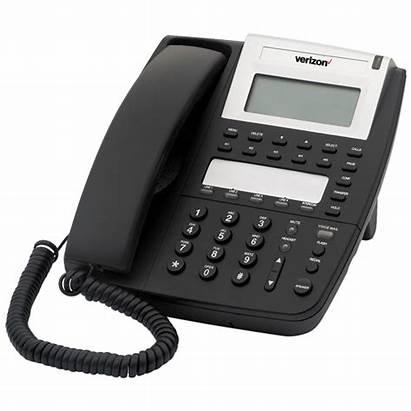 Line Telephone Verizon System Landmark Phone Office
