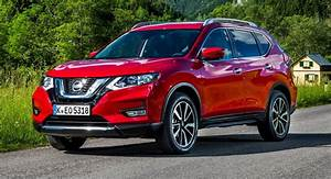 Nissan X Trail 2017 : updated 2017 nissan x trail ready to hit europe 30 pics ~ Accommodationitalianriviera.info Avis de Voitures