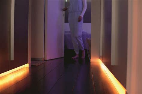 hue light strips philips adds light strips to its hue line of led lighting