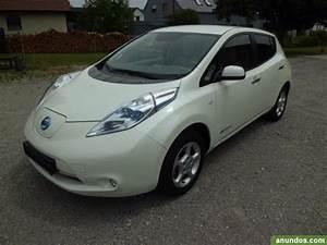 Nissan Leaf Occasion : voitures nissan leaf occasion espagne ~ Medecine-chirurgie-esthetiques.com Avis de Voitures