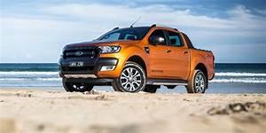 Ford Ranger Wildtrack : 2017 ford ranger wildtrak review caradvice ~ Dode.kayakingforconservation.com Idées de Décoration