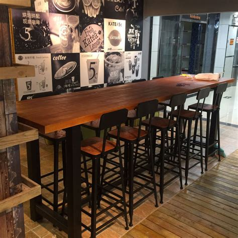 american restaurant retro bar bar tables and chairs