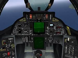 File:F-14 cockpit.jpg - FlightGear wiki