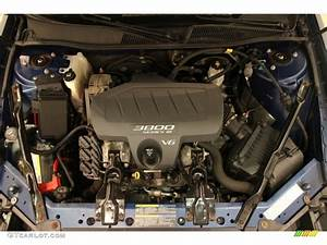 2005 Buick Lacrosse Cxl 3 8 Liter 3800 Series Iii V6 Engine Photo  94672718