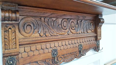buy french gothic style coat rack  moonee ponds antiques
