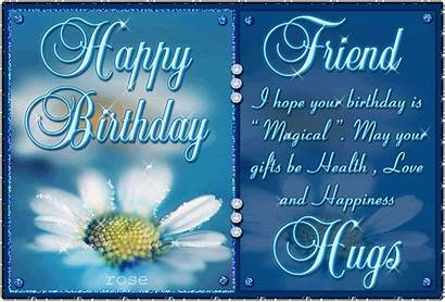 Birthday Friend Happy Quotes Friends Sayings Funny