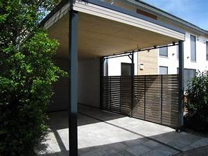 Design Carport Holz : emejing carport mit abstellraum photos ~ Sanjose-hotels-ca.com Haus und Dekorationen