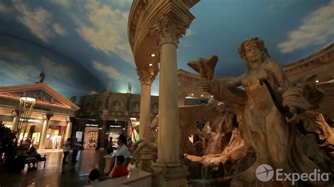 the city of usa las vegas vacation travel guide expedia youtube