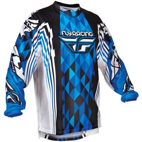 fly motocross jersey fly racing 2012 kinetic motocross jersey jerseys