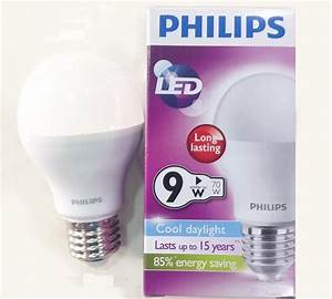 Jual Lampu Philips Led 9w 9 Watt Di Lapak Puncak Sejahtera