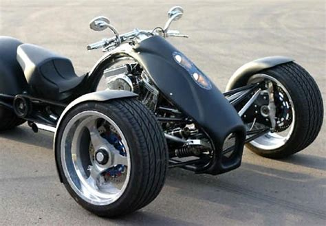 Another Cool Reverse Trike... (by