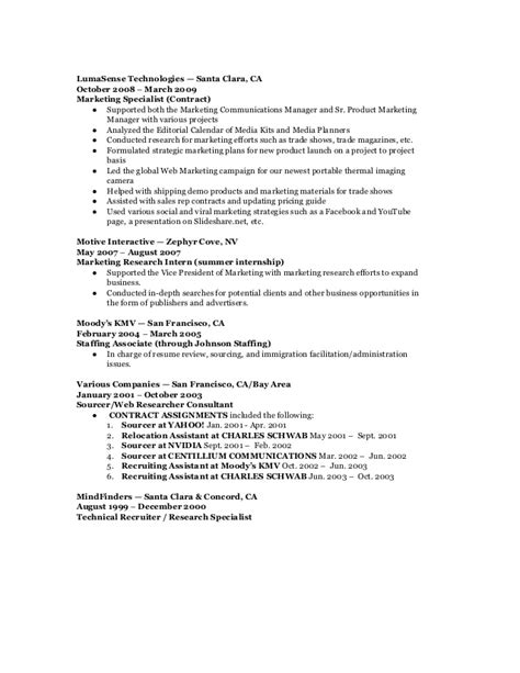 trade marketing analyst resume marketing communications analyst resume cv